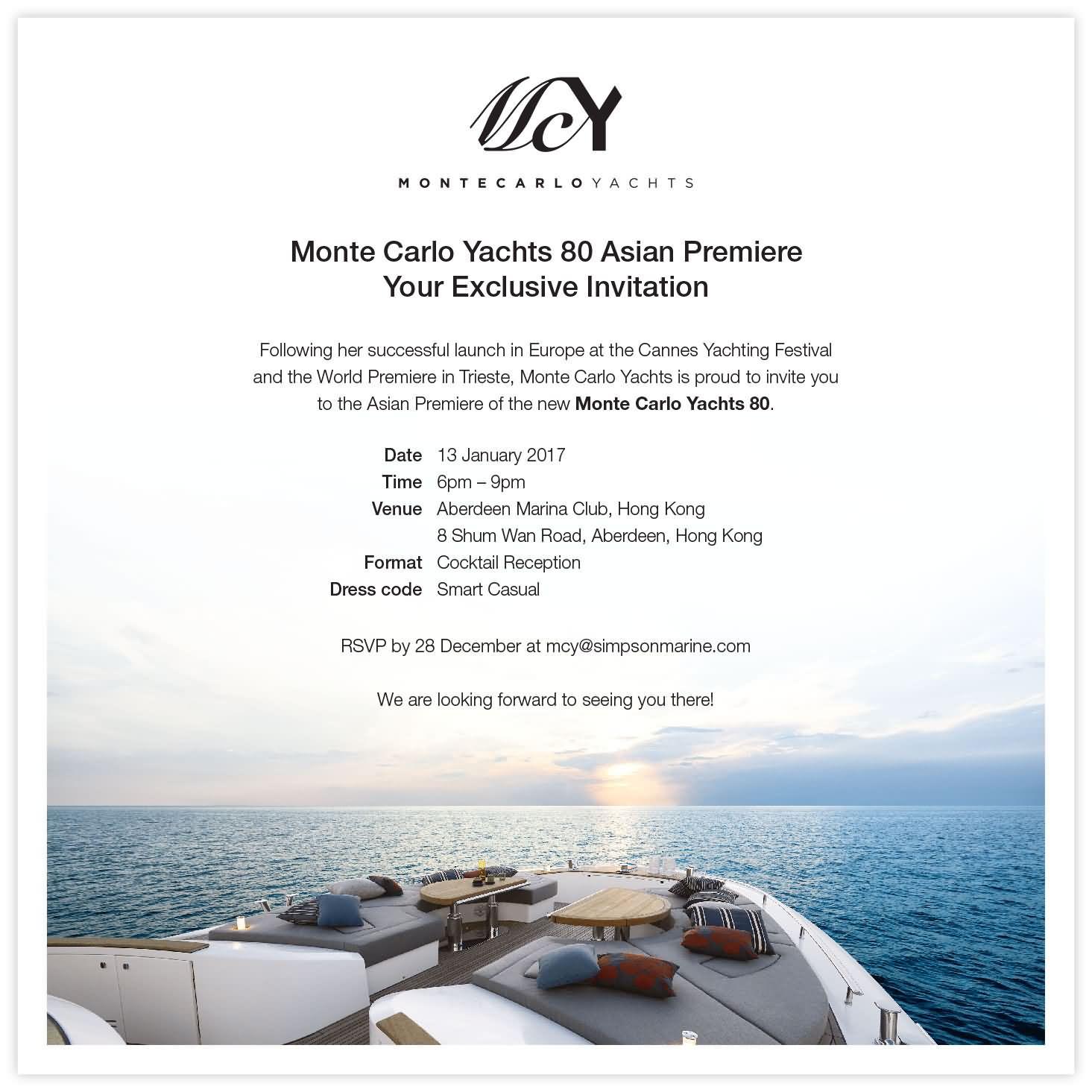 HK MCY80 Premiere invite 16121