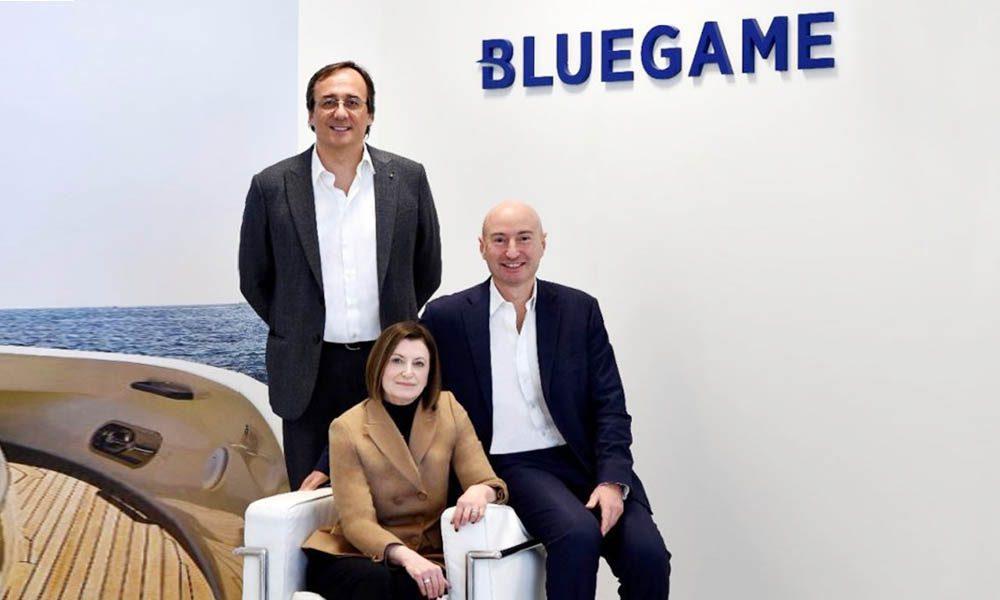Bluegame & Sanlorenzo