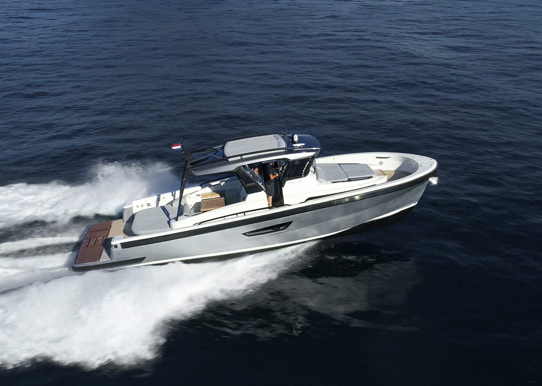 Simpson Marine - BG42