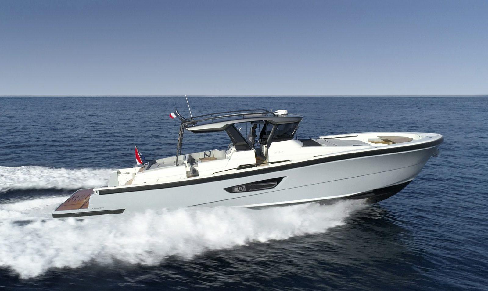 Simpson Marine - BG62