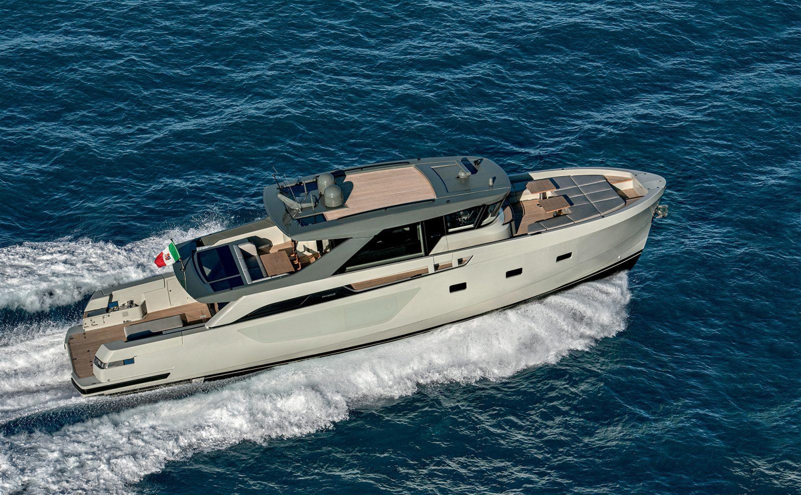 Simpson Marine - BGX70