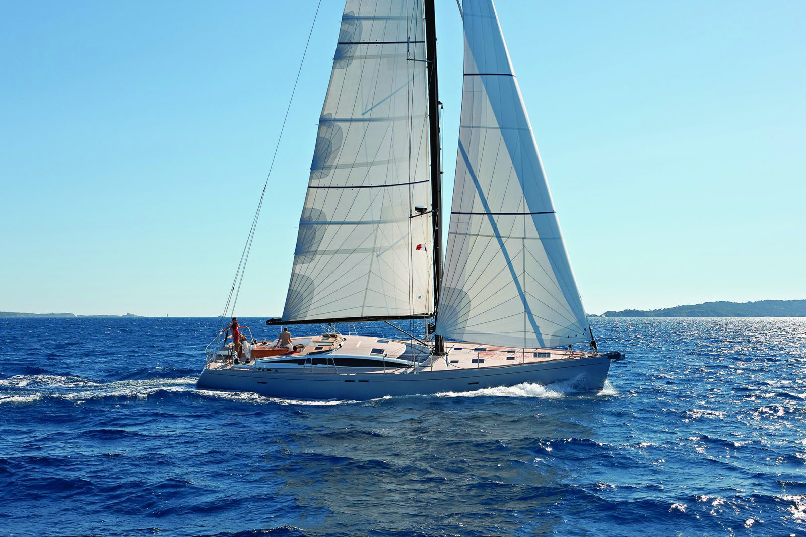 Simpson Marine - Bordeaux 60