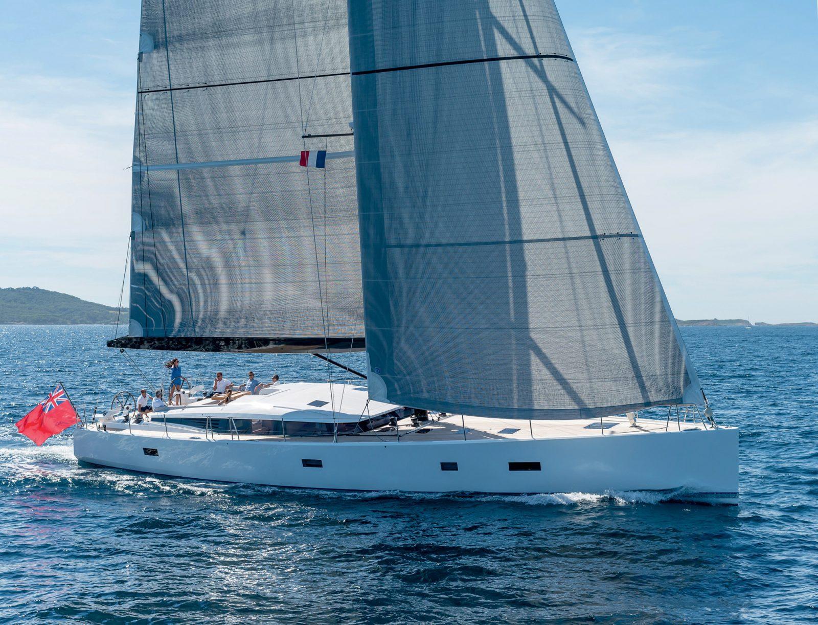 Simpson Marine - CNB 76