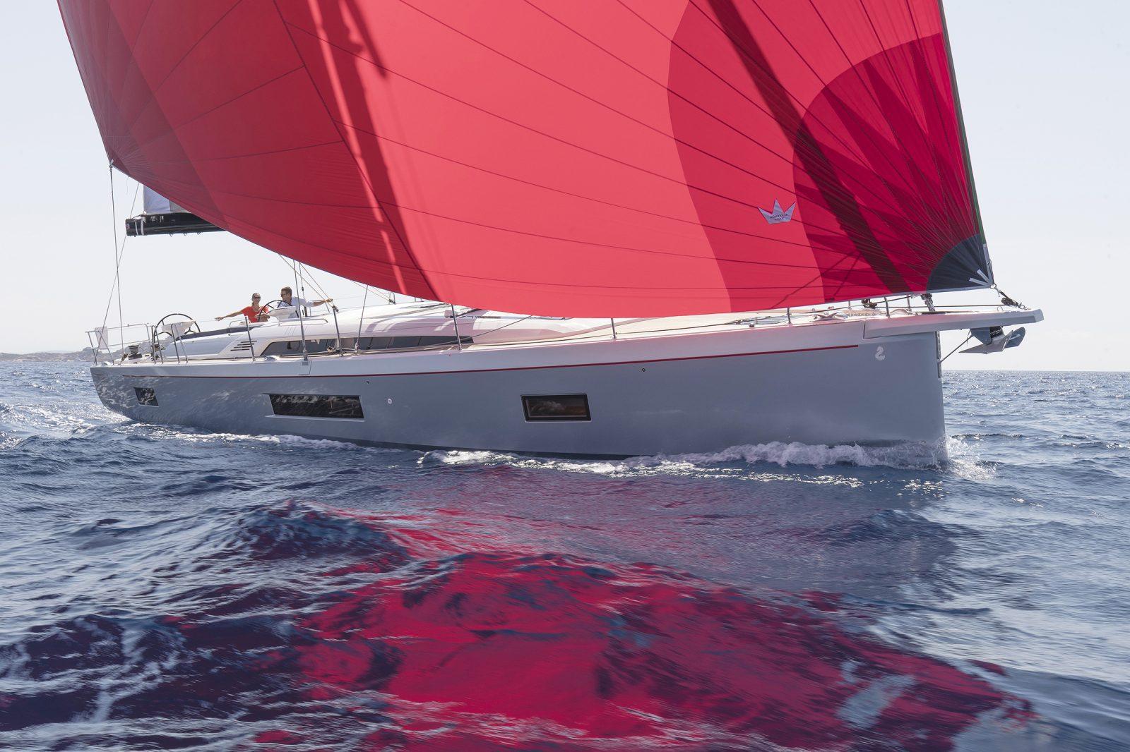 Simpson Marine - Oceanis 51.1