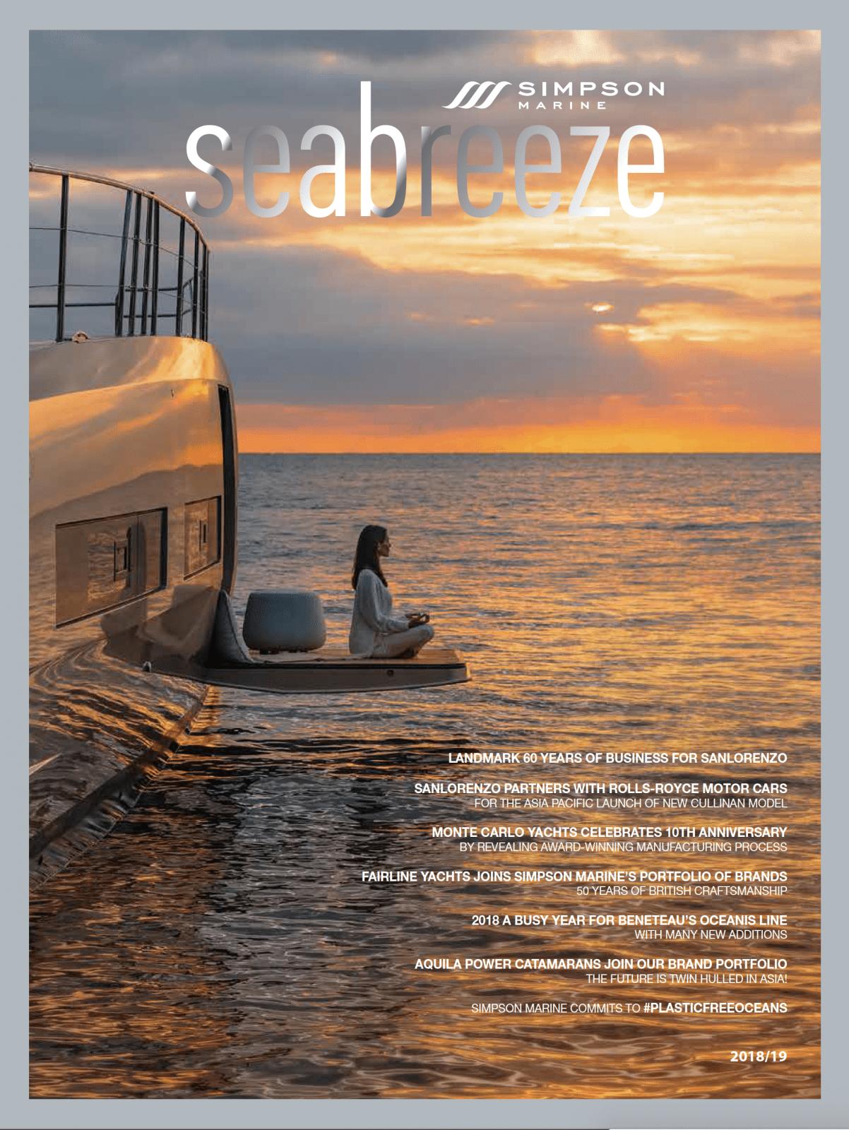 Simpson Marine - Issue 2018/2019