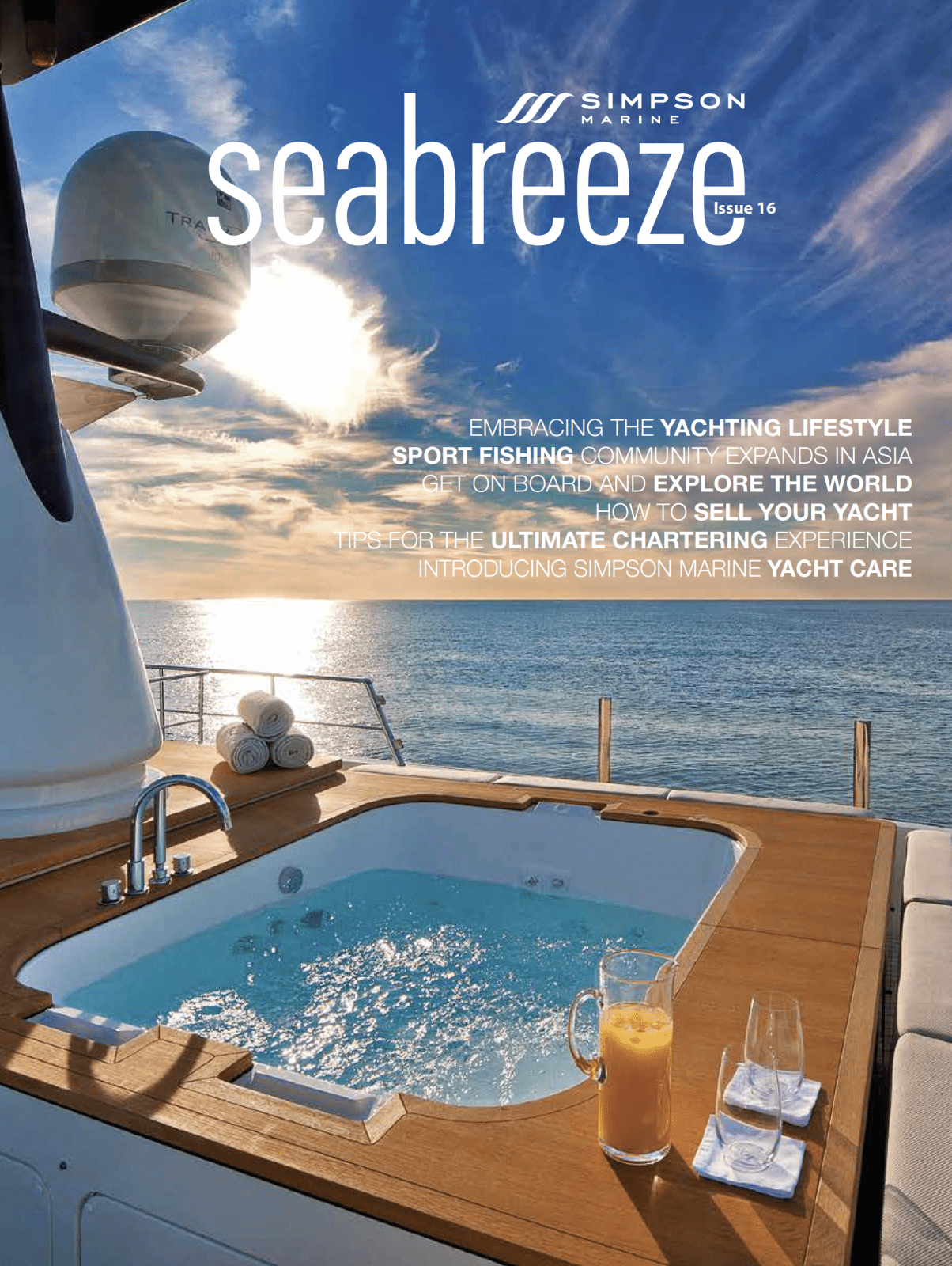 Simpson Marine - Issue 2016/2017