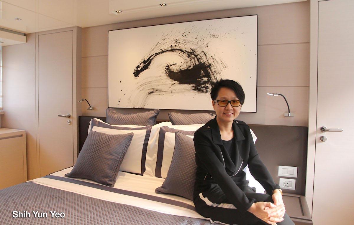 Shih Yun Yeo