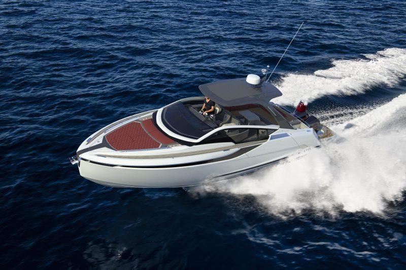 Fairline FLine33 Outboard