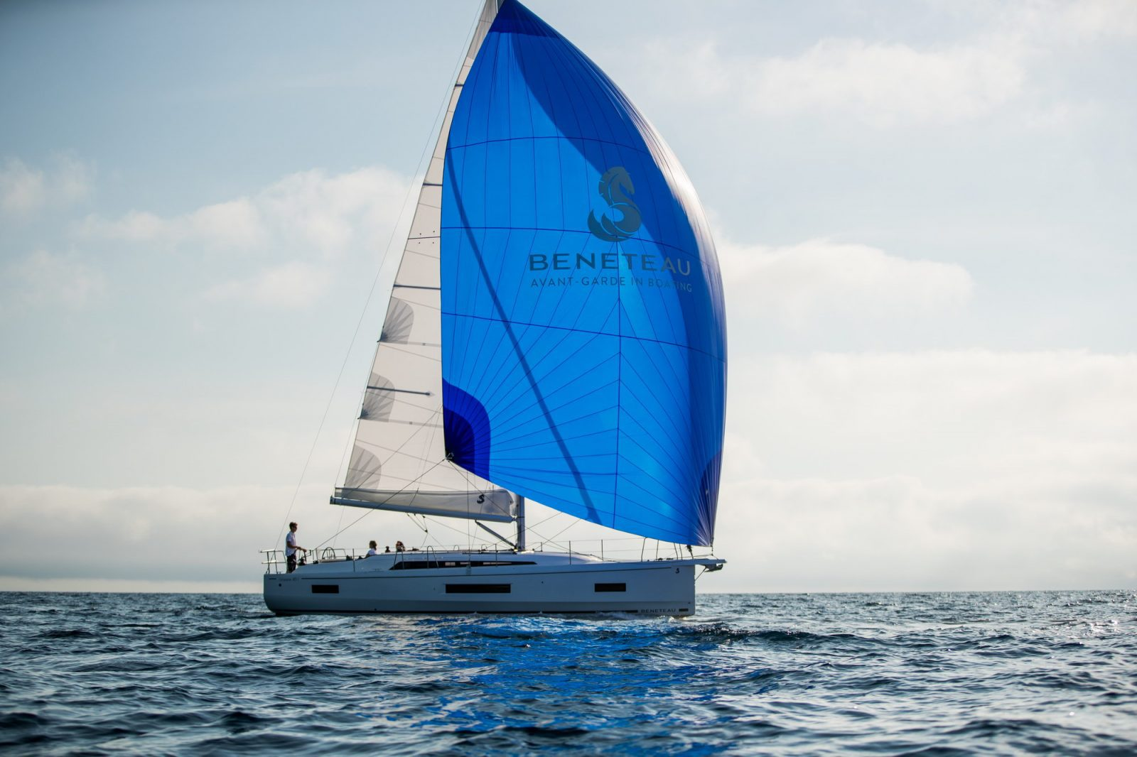 Simpson Marine - Oceanis 40.1