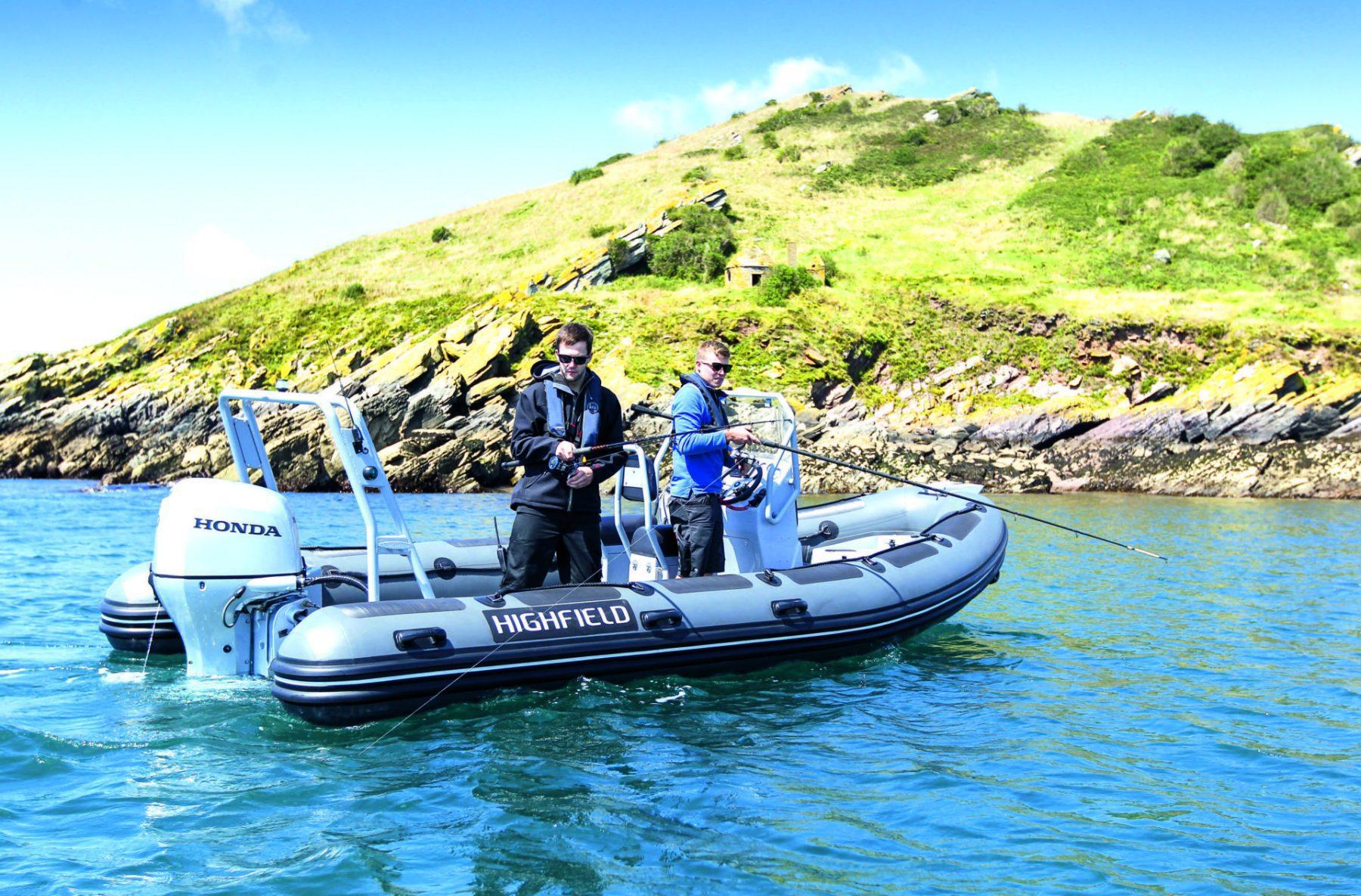 Simpson Marine - OM540