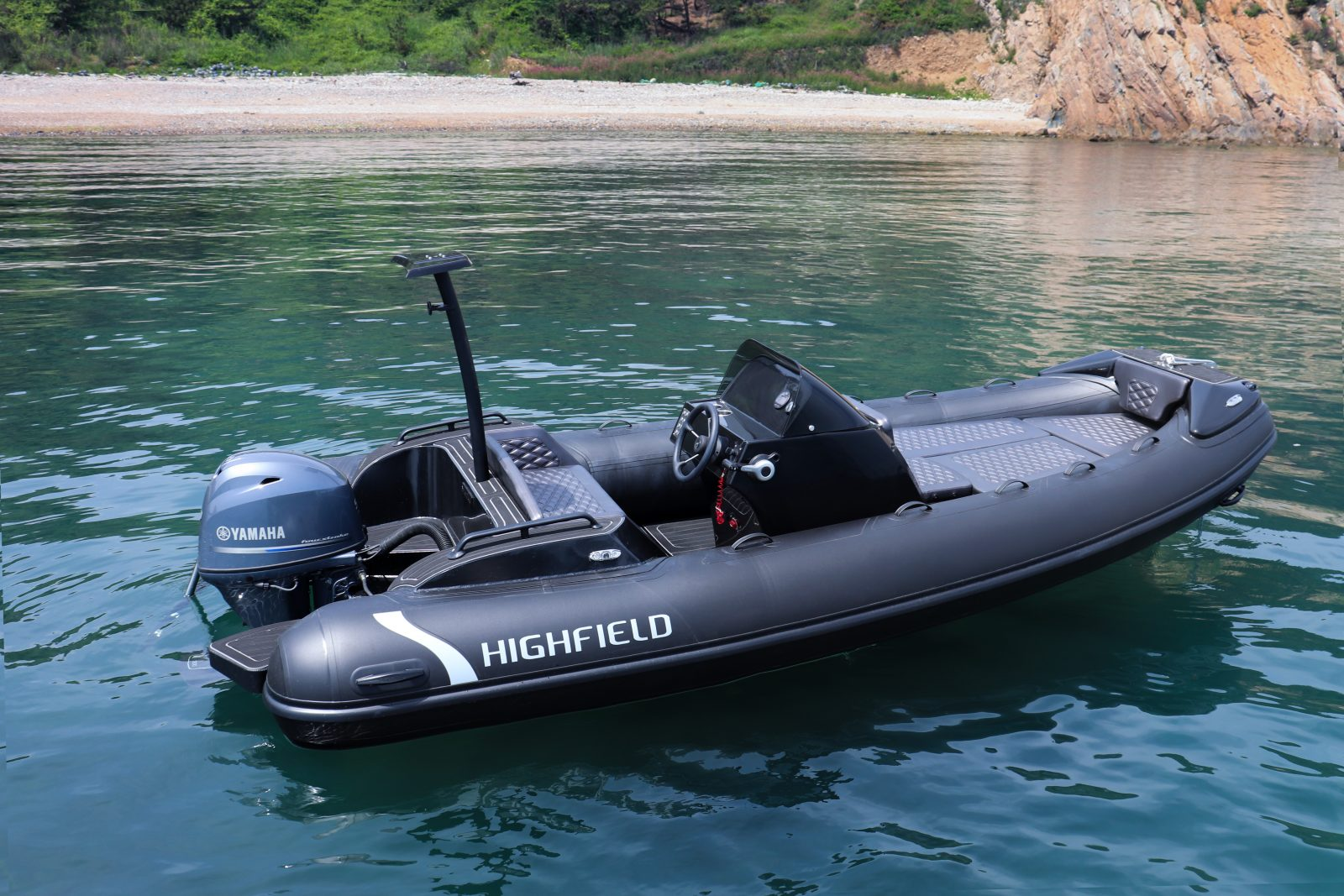 Simpson Marine - SP520