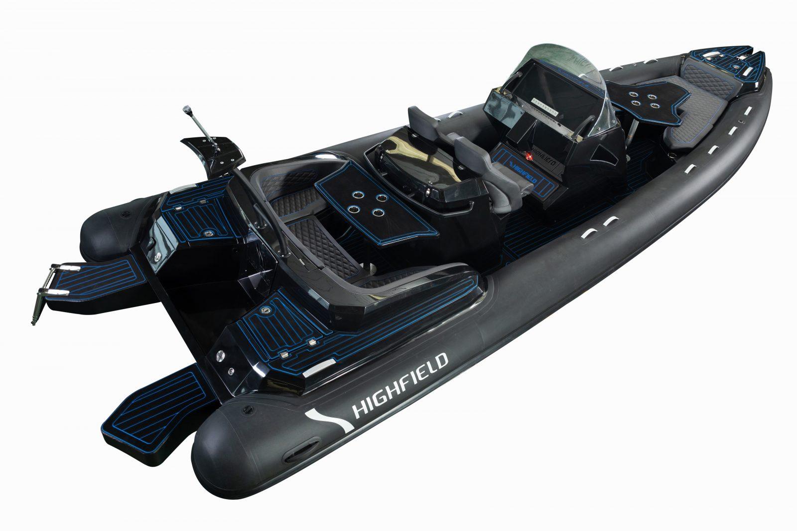 Simpson Marine - SP800