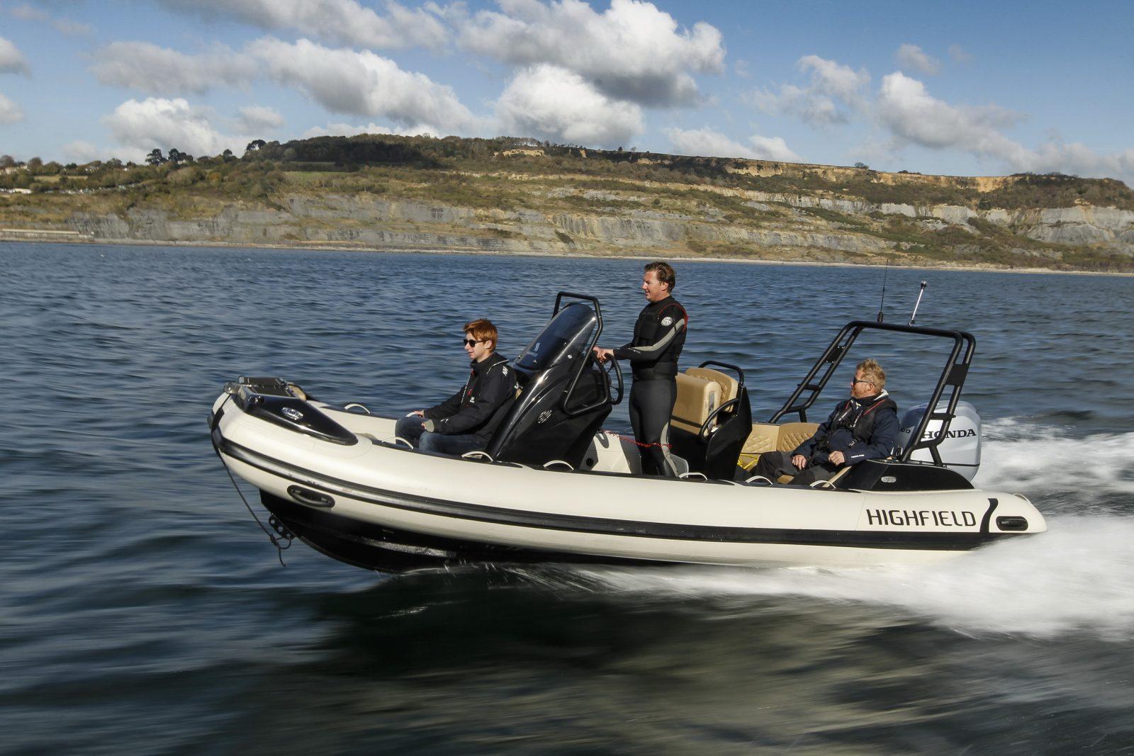 Simpson Marine - SP560