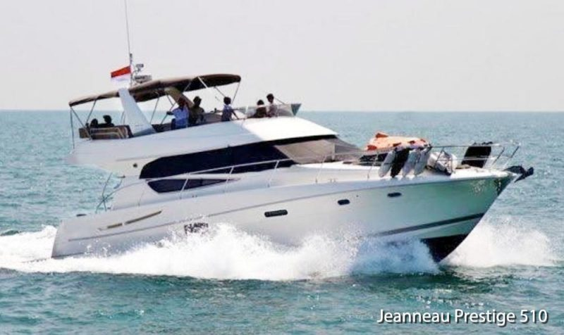 Simpson Marine Pattaya Boat Brokerage Show