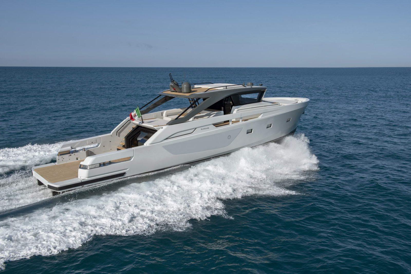 Simpson Marine - BG72