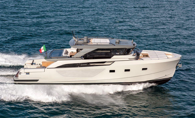 Simpson Marine - BGX60