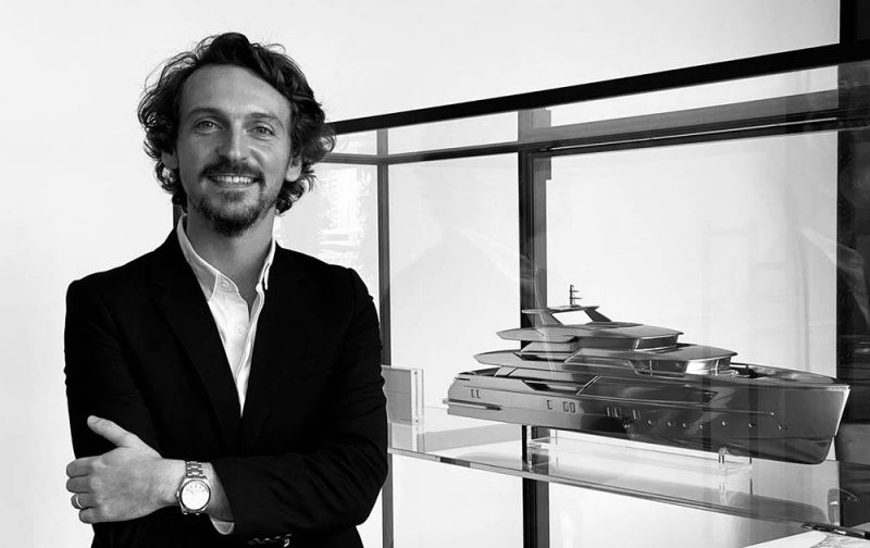 Julien Solari, Singapore Country Manager