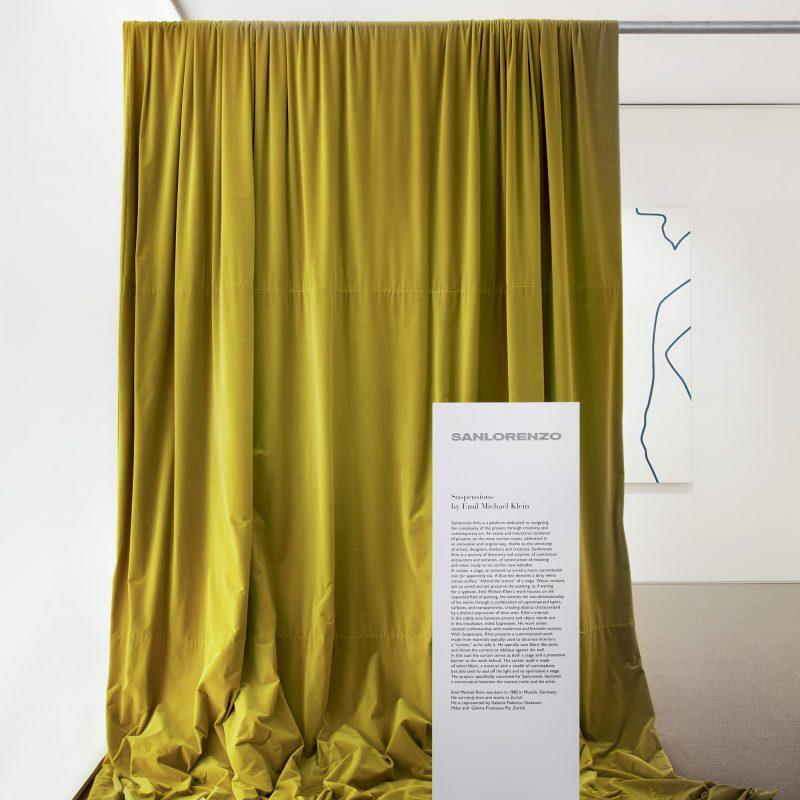 SANLORENZO Art Basel 2021