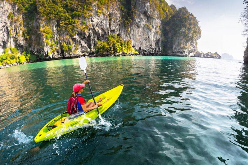 Kayaks Water Toys
