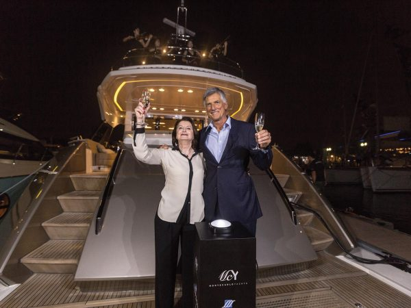 Secures exclusive dealership for Monte Carlo Yachts in South East Asia
